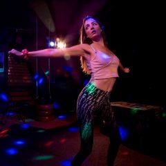 'Iphigenia en Vallecas' en el Palacio de Festivales