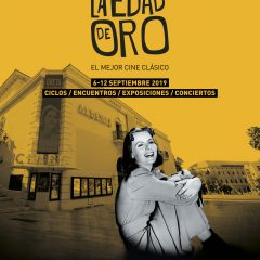 La Edad de Oro – Muestra de cine clásico del Festival de Cine de Málaga