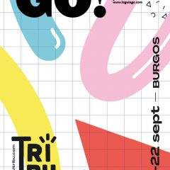 Ya puedes leer el número de septiembre de la revista GO! Burgos