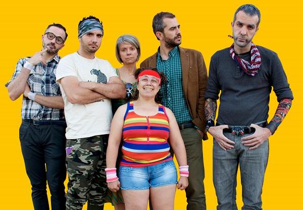 'Pequeña Miss Sunshine' en el Festival de Teatro Aficionado de Torrelavega