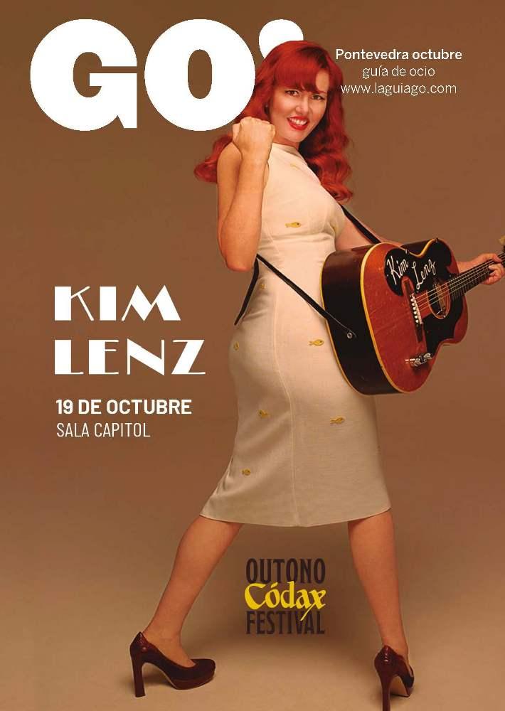 Y con octubre y el otoño…. llega el nuevo número de LaGuiaGo!