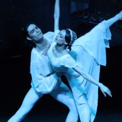 Romeo y Julieta/Gala en el Teatro Cervantes – Danza Málaga 2019