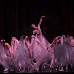 Ballet Nacional Ruso: 'Romeo y Julieta' y 'Carmen' en el Fórum