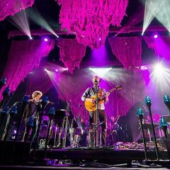 Concierto de Bon Iver en WiZink Center  en Madrid