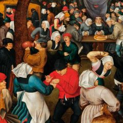 Brueghel. Maravillas del arte flamenco en Palacio de Gaviria en Madrid