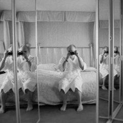 Carlos Saura Fotógrafo en Círculo de Bellas Artes en Madrid