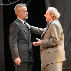 Copenhague (Claudio Tolcachir) en Teatro Jaime Salom en Madrid