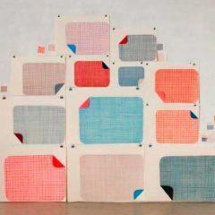 Exposición: 'Drawing Positions' en el Centro de Arte Caja Burgos