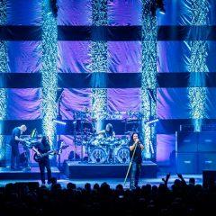 Concierto de Dream Theater en Sant Jordi Club en Barcelona
