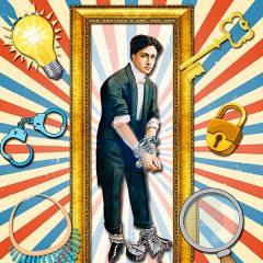 El Misteri de Houdini en Jove Teatre Regina en Barcelona