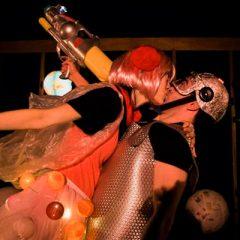Fiesta, fiesta, fiesta en Auditorio Pilar Bardem en Madrid