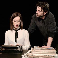Firmado Lejárraga en Teatro Valle-Inclán  en Madrid