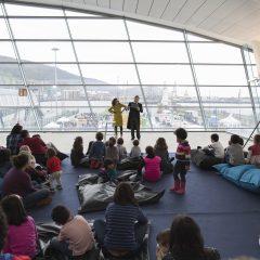 El domingo 8 de septiembre es también el Día del Puerto de Bilbao