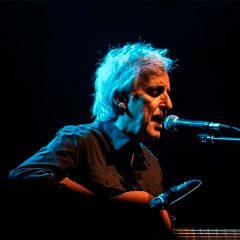 Concierto de Kiko Veneno en Sala REM en Murcia