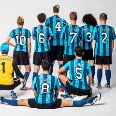 Los Futbolísimos, el musical en Mira Teatro en Madrid