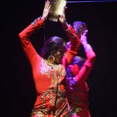 María Pagés. De Sheherazade a Yo, Carmen en Gran Teatre del Liceu en Barcelona