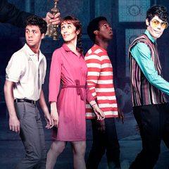Ningú és un zombi en Jove Teatre Regina en Barcelona