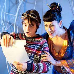 Nit de Reis (La Roda) en Jove Teatre Regina en Barcelona