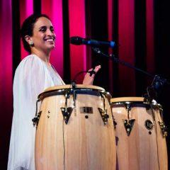 Concierto de Noa en Teatro Circo Price en Madrid