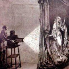 ¡Ooooh! Francesc Dalmau y el arte de las ilusiones ópticas en Museo del Cine en Girona