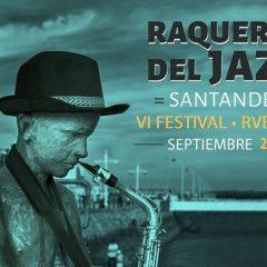 VI Raqueros del Jazz