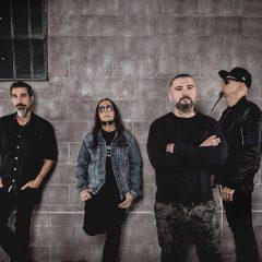 Concierto de System of a Down + Judas Priest + Korn en Recinto Resurrection Fest en Lugo