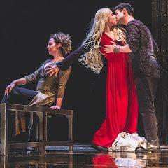 Tirant (Eva Zapico) en Teatro Rialto en Valencia