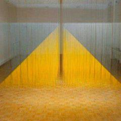 Exposición de Yoshiyuki Miura en el Centro de Arte Caja Burgos