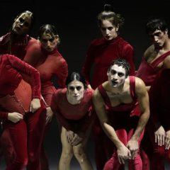 'The Lamb' en el Palacio de Festivales