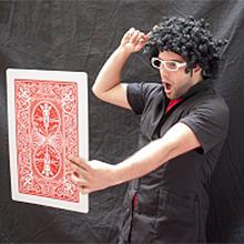 1, 2, 3… ¡Magia! en Teatro EDP Gran Vía en Madrid