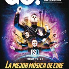 Noviembre 2019  Revista Go Valladolid