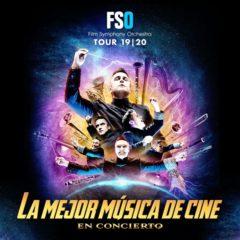 Film Symphony Orchestra en el CCMD