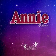 Annie El Musical llega esta Navidad a Granada