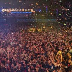 Weekend Beach Festival Torre del Mar anuncia fechas para 2.020