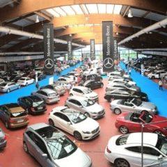 CarOutlet, salón de vehículos usados en Vigo