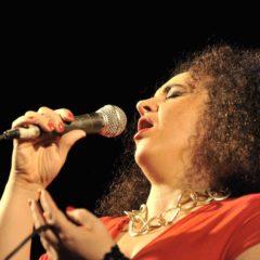 Homenaje a Celia Mur en el 40 Festival Internacional de Jazz de Granada 2019