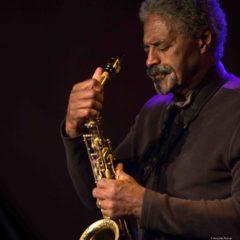 Charles Mcpherson Quartet en el 40 Festival Internacional de Jazz de Granada 2019