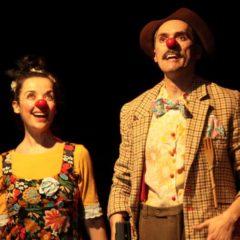 Clown sin Tierra en el Teatro Cánovas de Málaga