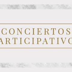 Concierto Participativo El Mesías en el Teatro Cervantes de Málaga