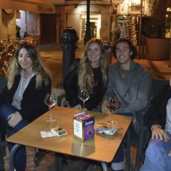Entrevistas GO! Burgos noviembre 2019