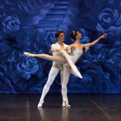 El Ballet de San Petersburgo presenta El Cascanueces en el Gran Teatro de Córdoba