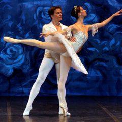 Ballet de San Petersburgo: 'El Cascanueces' en el Teatro Principal