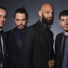 Eli Degibri Quartet en el 40 Festival Internacional de Jazz de Granada 2019