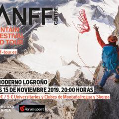Jornadas de montaña y aventura de la UR