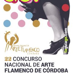 ¡Ya puedes leer AQUÍ la guía del ocio, cultura y turismo GO Córdoba OCTUBRE 19!