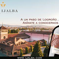 Visita Bodega y Viñedos Viña Ijalba