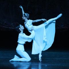 Gala Romeo y Julieta de Tchaikovsky Palacio de Congresos