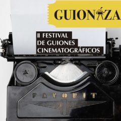 II Edición de Guiones Cinematográficos 'Guionízate'