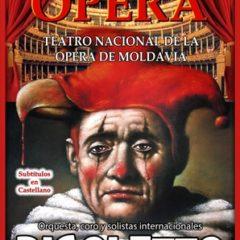 La ópera Rigoletto llega al Teatro Romea