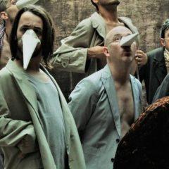 Las Aves en el Teatro Alhambra Granada
